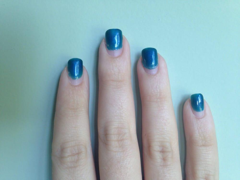 Panache nails and spa goldsboro