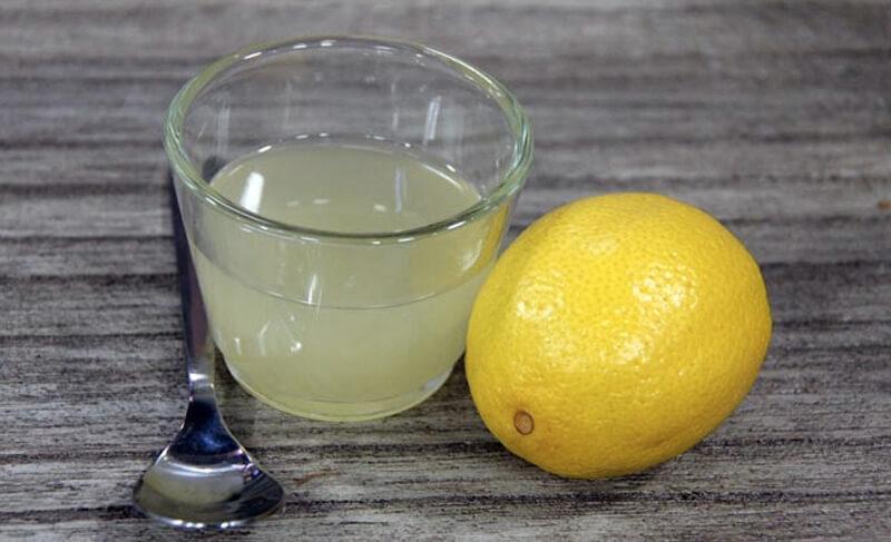 Грушевый сок с лимоном на зиму