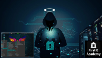 Master Ethical Hacking, Cyber Security, Kali Linux and Penetration Testing