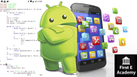 Android App Development from Installation to Code and Publish Your Own Applications!