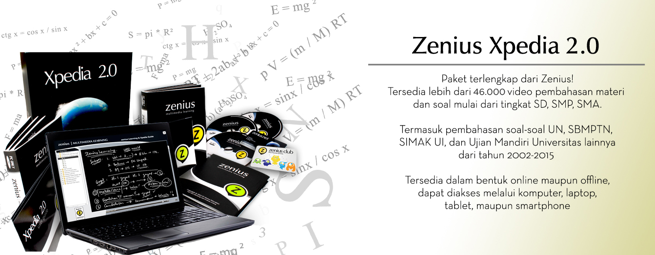 Zenius Multimedia