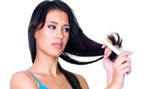 Стрижка волос при беременности