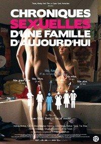 Сексуальные хроники французской семейки (2012)