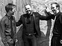 Marc Grabowski Trio