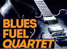 Blues Fuel Quartet