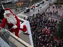 Mig & Julemanden - et foredrag for alle med julesind