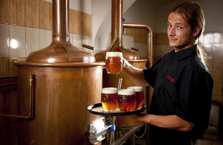 Пивоварня бизнес план