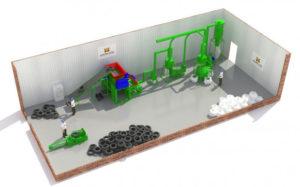 Переработка шин как бизнес: рентабельность, отзывы