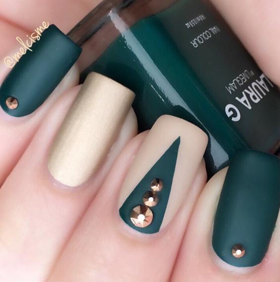 Nails art fotos