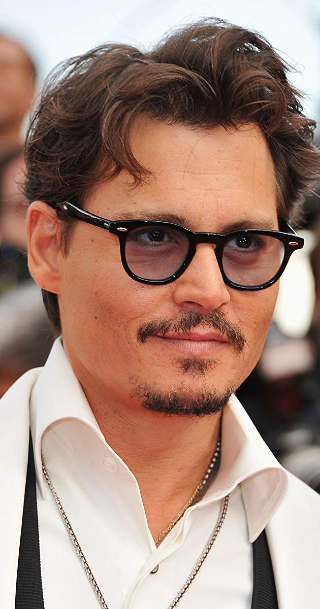 Johnny depps upcoming movies