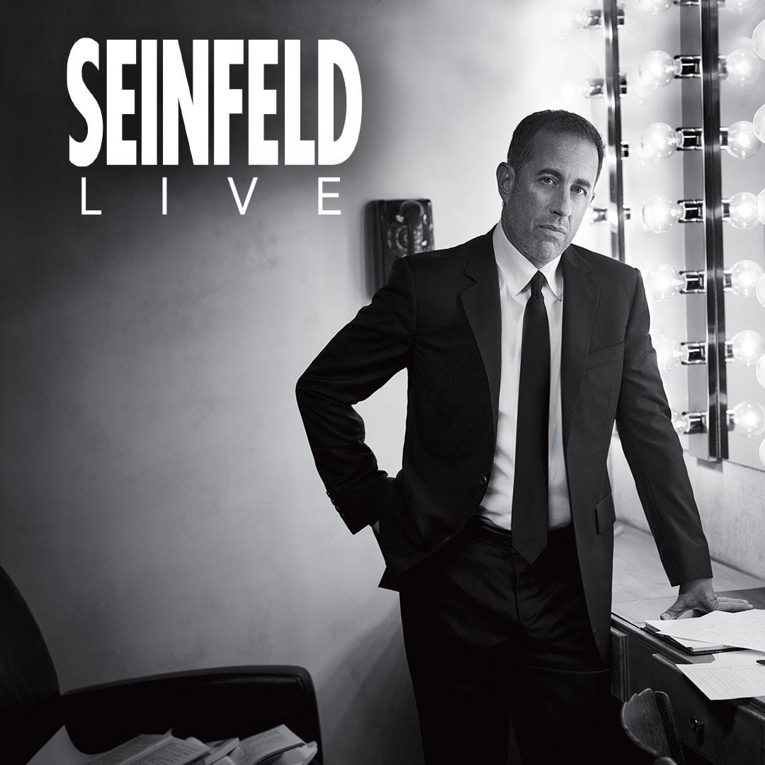 Jerry seinfeld tour dates las vegas