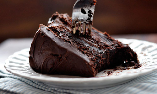 сон про торт
