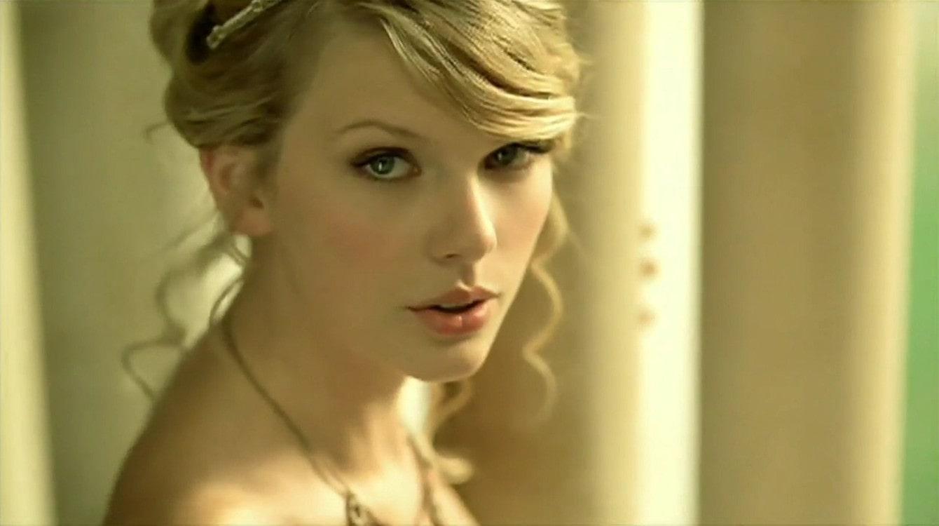 Taylor swift taylor swift - love story lyrics
