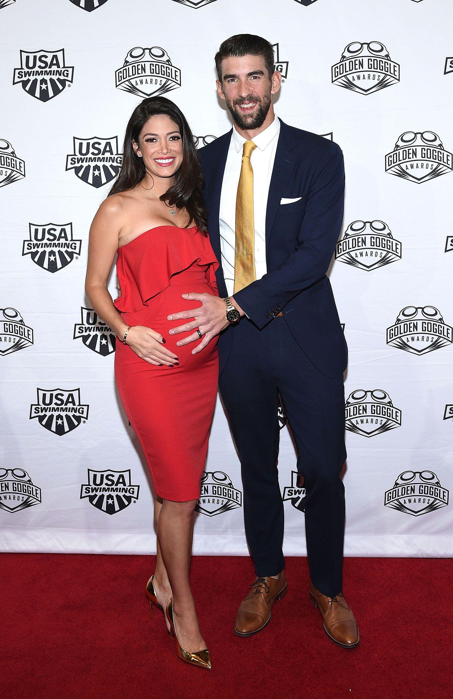 Celebrities pregnant