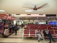 Гоа аэропорты международные