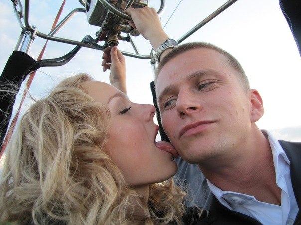 Роман Курцын и его жена Анна Назарова, брат - 70 лучших фото из фотосессий