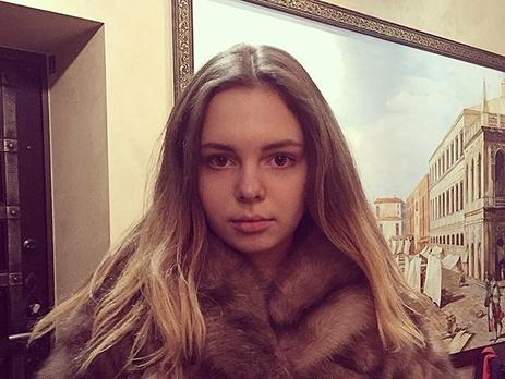 Алиса меладзе инстаграм