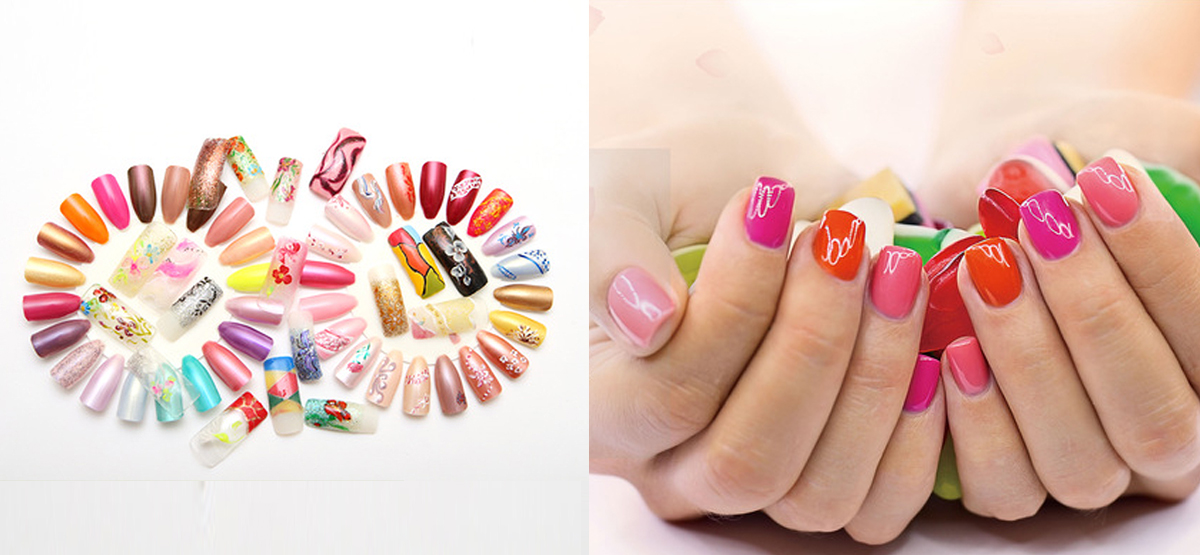 Join us nails