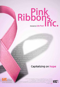 What is pink ribbon