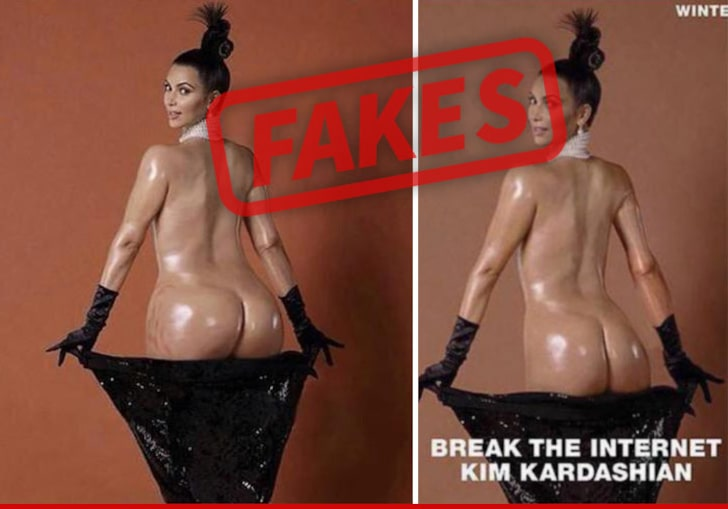 Untouched photos of kim kardashian