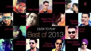 Best Punjabi Songs Of 2013 Jukebox T-Series Punjabi Songs Latest