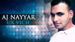 UK VICH – AJ NAYYAR – MUSIC BY GV