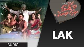 Lak Full Song Audio Tere Te Dil Sadda Lutteya Geya Ashmit Patel Pooja Tandon