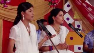 Allha Hu Da Awaza Title Song Jyoti Nooran and Sultana Nooran Full Music Video