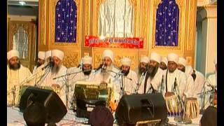 Latest Punjabi Video Sant Baba Ram Singh Ji – So Satgur Pyara Mere Naal Hai Vyakhya Sahit – Ludhiana Samagam By Sant Baba Ram Singh Ji