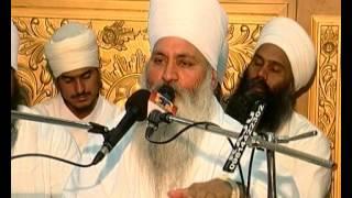 Latest Punjabi Video Sant Baba Ram Singh Ji – Man Re Prabh Ki Saran Bicharo Live Recording – Ludhiana Samagam By Sant Baba Ram Singh Ji