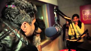 Latest Punjabi Video Mr & Mrs 420 Promotional Tour Amritsar By