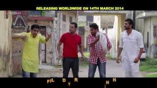 Latest Punjabi Video Makaan – Dialogue Promo – Mr & Mrs 420 – Binnu Dhillon – Babbal Rai – Punjabi Comedy 2014 By
