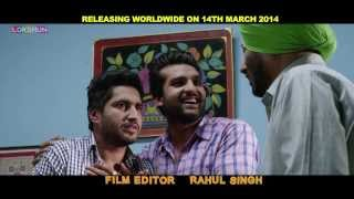 Latest Punjabi Video Chhade – Dialogue Promo – Mr & Mrs 420 – Jaswinder Bhalla – Yuvraj Hans – Punjabi Comedy 2014 By