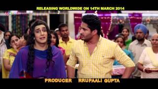 Latest Punjabi Video Behan Nal Vyaya Hoya i Mr & Mrs 420 – Jassi Gill – Babbal Rai – Punjabi Comedy – Dialogue Promo By