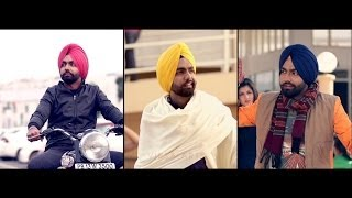 Latest Punjabi Video Bullet vs Chammak Challo- Ammy Virk Official Video Brand New Punjabi Songs 2014 Jattizm By Ammy Virk