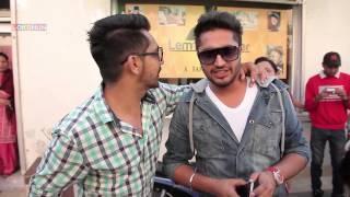Latest Punjabi Video Mr & Mrs 420 – Patiala – Promotional Tour – Jassi Gill – Babbal Rai By
