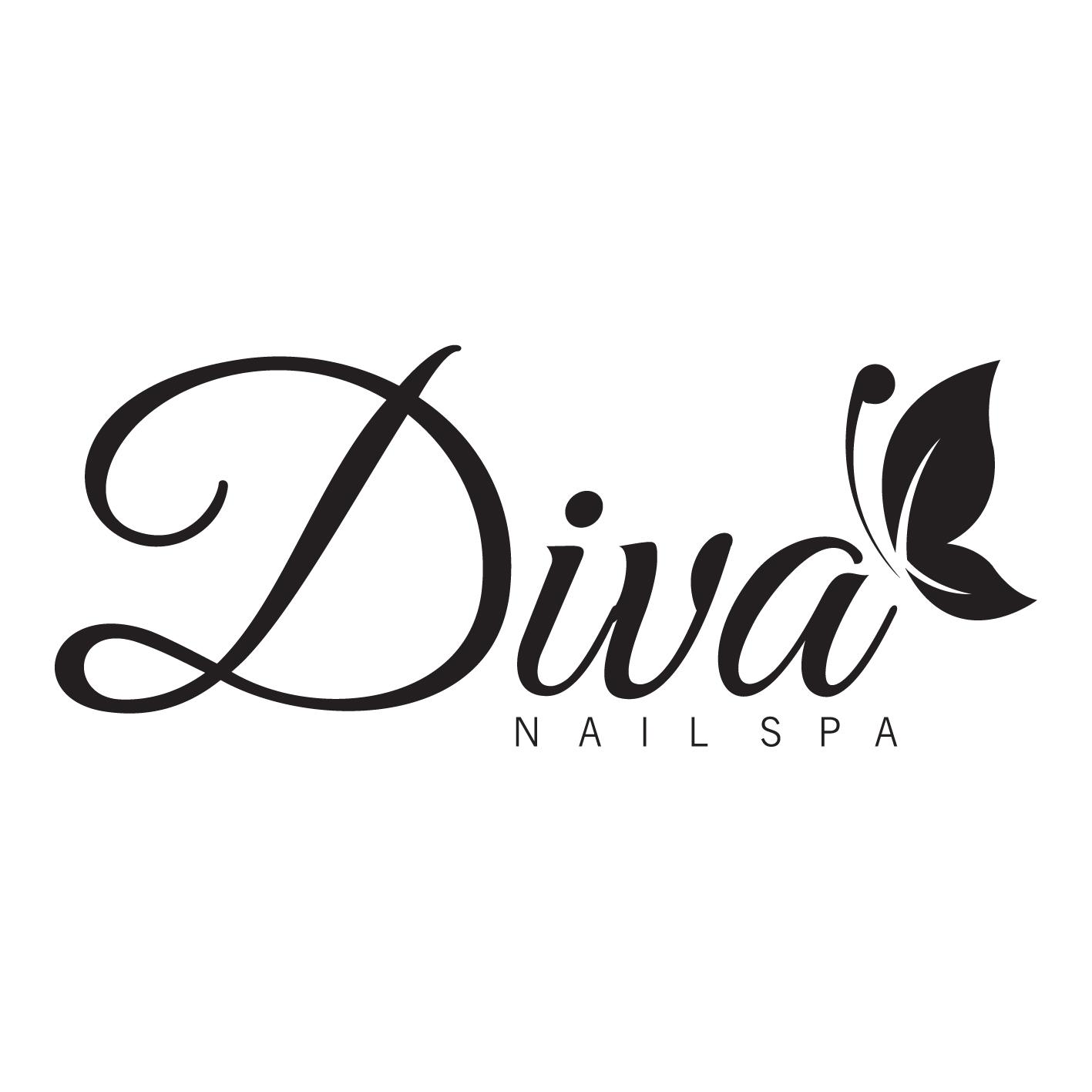 Diva nails designs