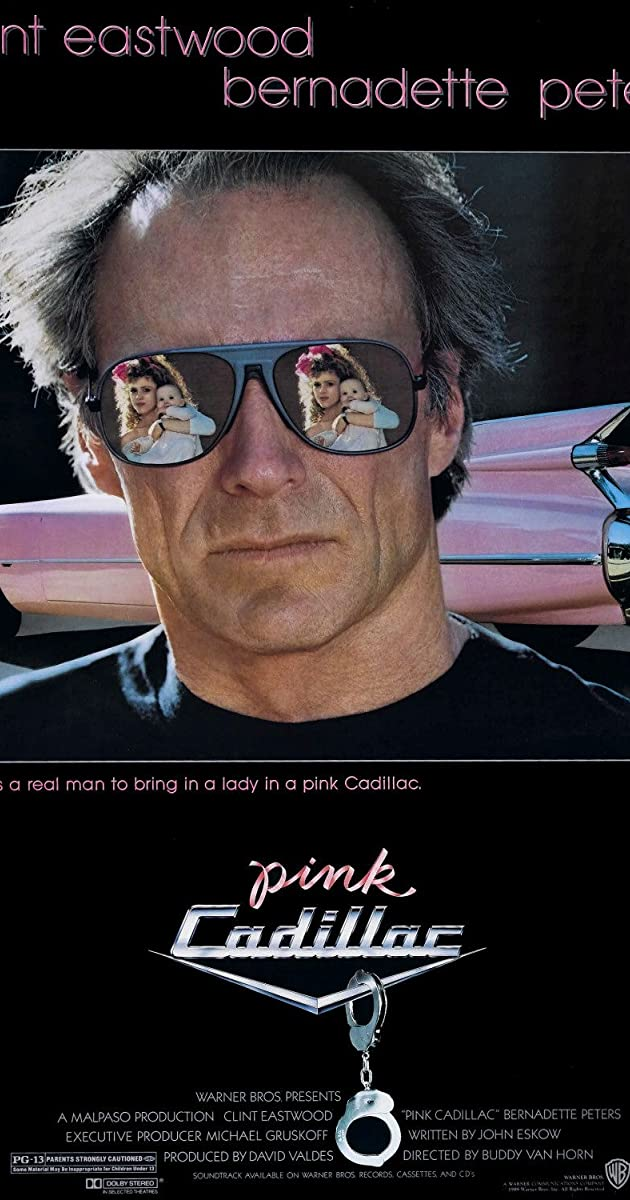 Movie pink cadillac