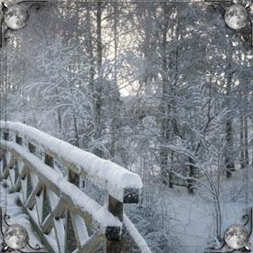 К чему снится лежать на снегу