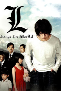 Death Note - L: Change the WorLd