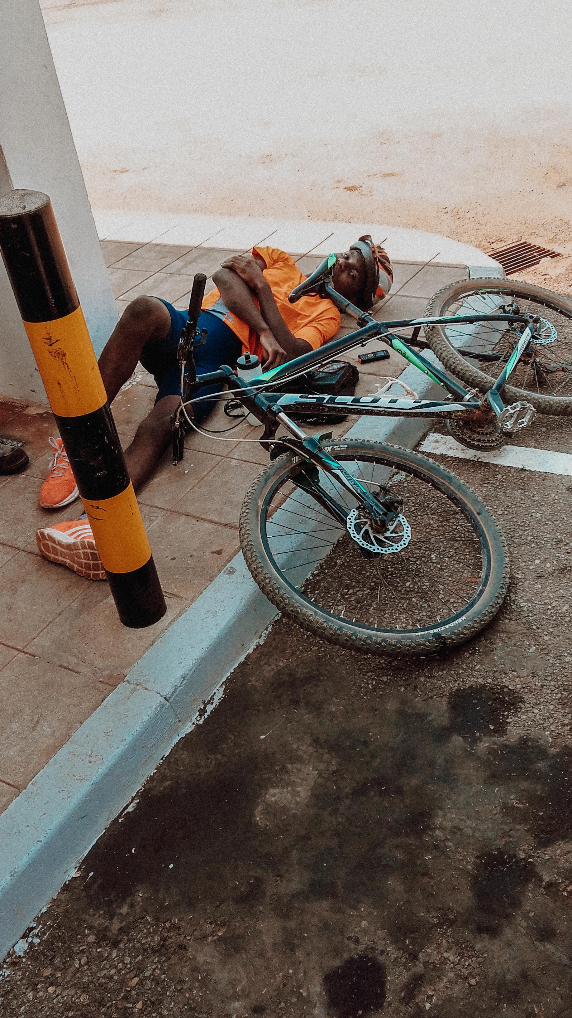 Kambas da Bicicleta PT.1