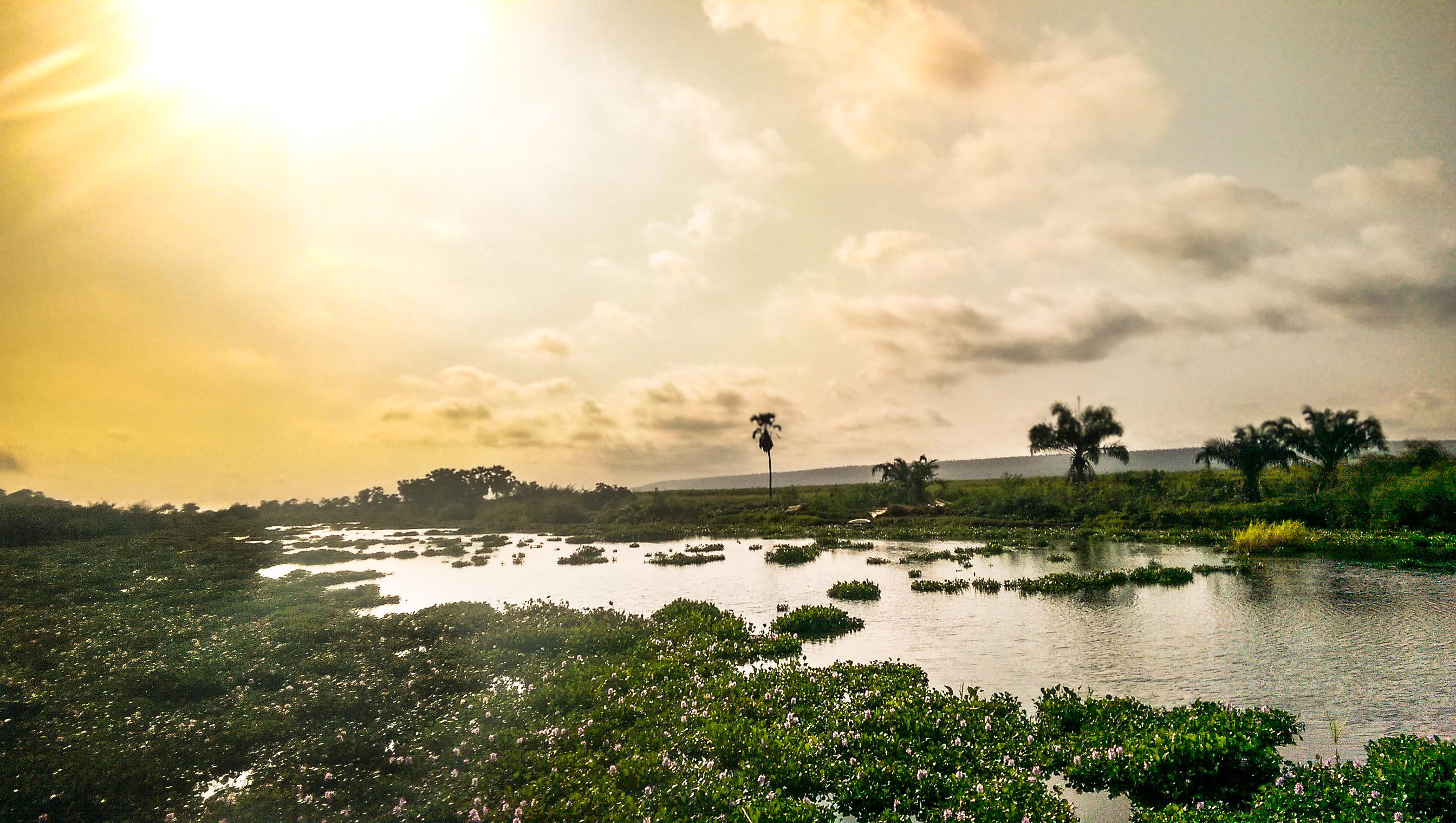 O Rio que Alimenta os Bairros Bita PT.1