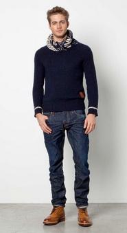 Стиль в мужской одежде