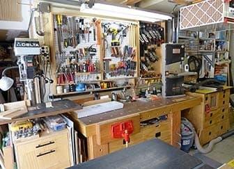 Идеи для бизнеса в гараже производство