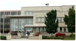 Waukesha county courthouse family court