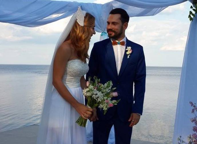 свадьба Андрея и Насти