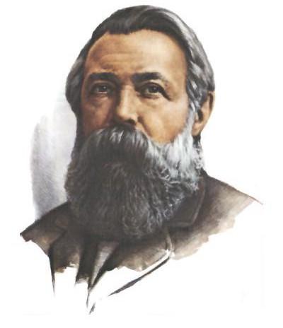 Фридрих энгельс статья