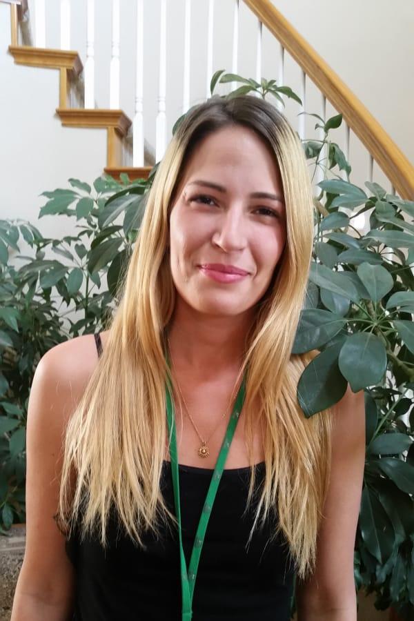 Profile picture of Aubrey Snee
