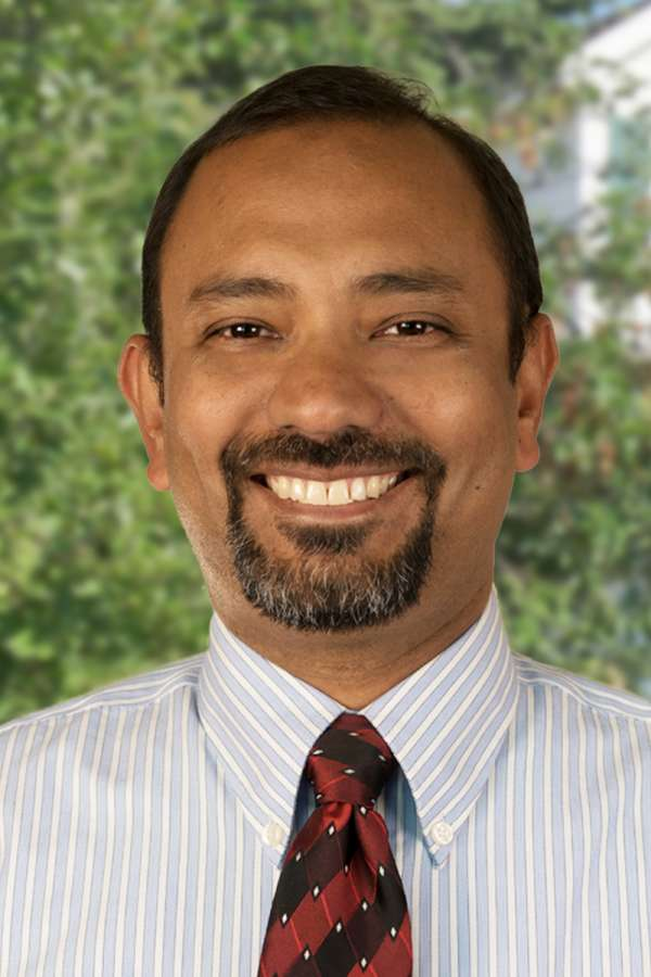Profile picture of Dr Arshad Williams