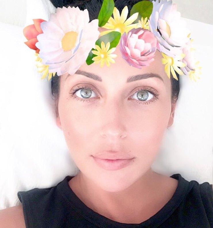 Алсу родила третьего ребенка фото инстаграм